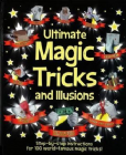Ultimate magic tricks and illusionsby Top That